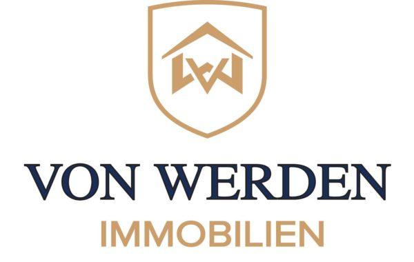 Logo VON WERDEN Immobilien